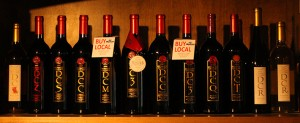Dynasty Cellars Wines